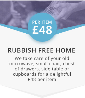 Delightful Prices for Rubbish Removal