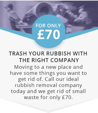 Huge Discounts on Small Waste Removal
