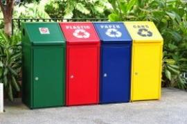 5 Clever Ways to Organise Your Recycling