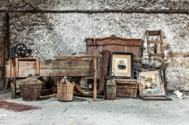 Simple Ways To Clear Your Loft Waste in Shoreditch