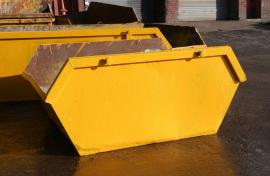 Hiring A Skip For A Clearance In Bromley