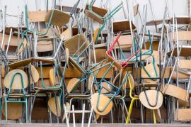 How to Clear Unwanted Furniture in Knightsbridge