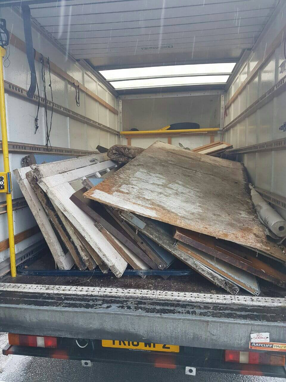 KT6 builders waste clearance Tolworth