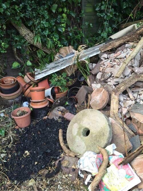 New Barnet rubbish removal EN4