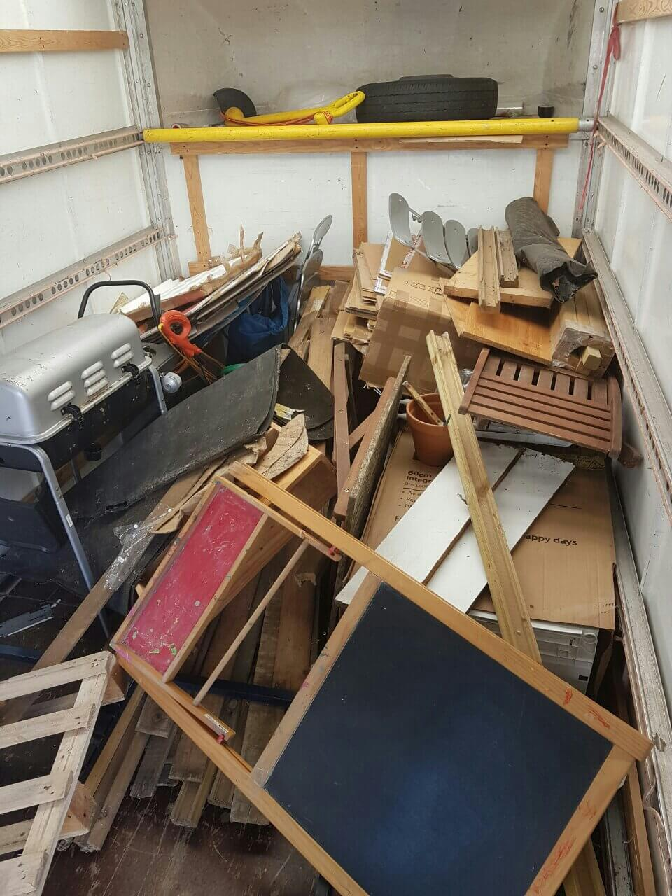 factory clearance Hounslow West