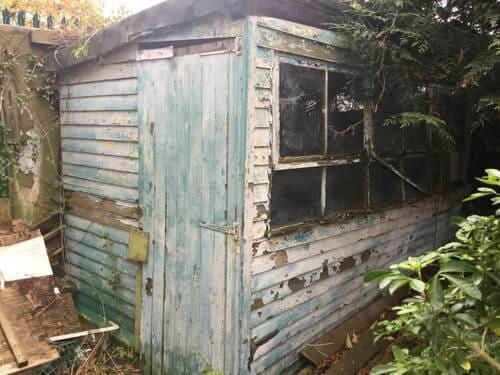 cheap rubbish clearance Thamesmead